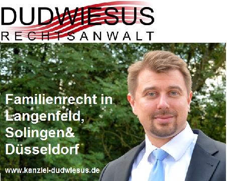Banner Kanzlei Dudwiesus